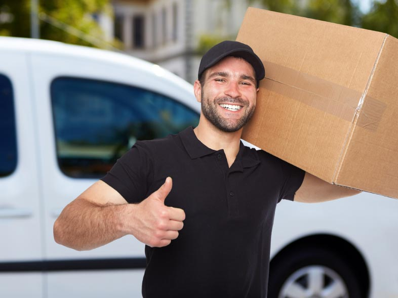 Local and Long Distance Moving services
