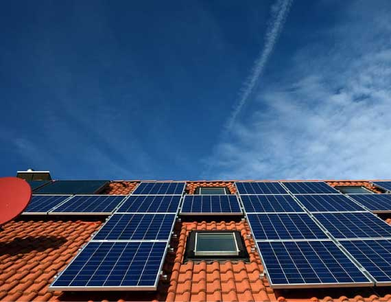 solar roofing services