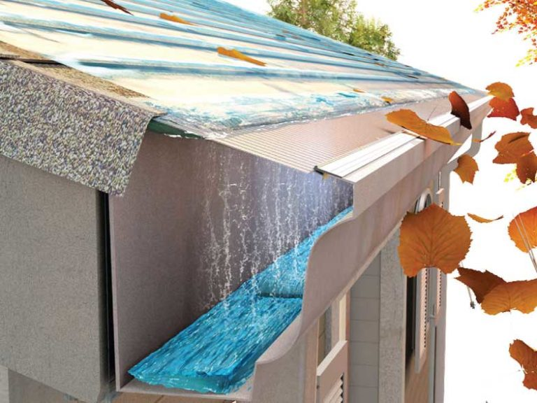 Gutters and guards services in hemdon VA