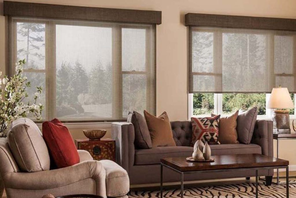 motorized blinds services in baltimore
