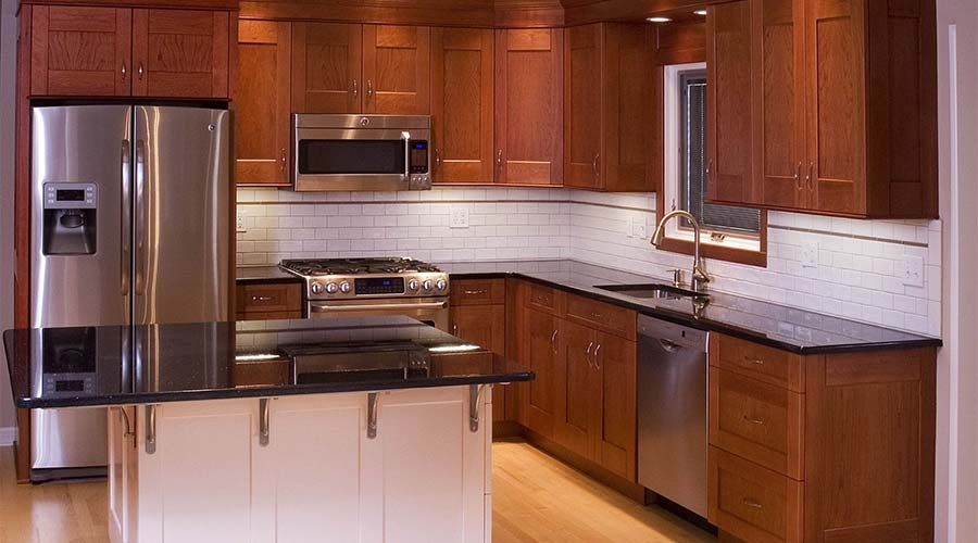 Kitchen Cabinets services
