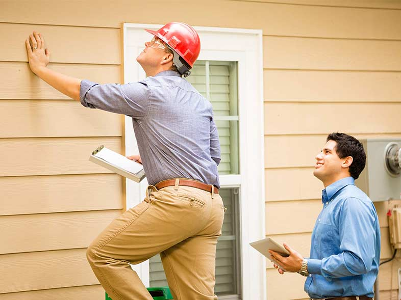 Commercial Inspection Services
