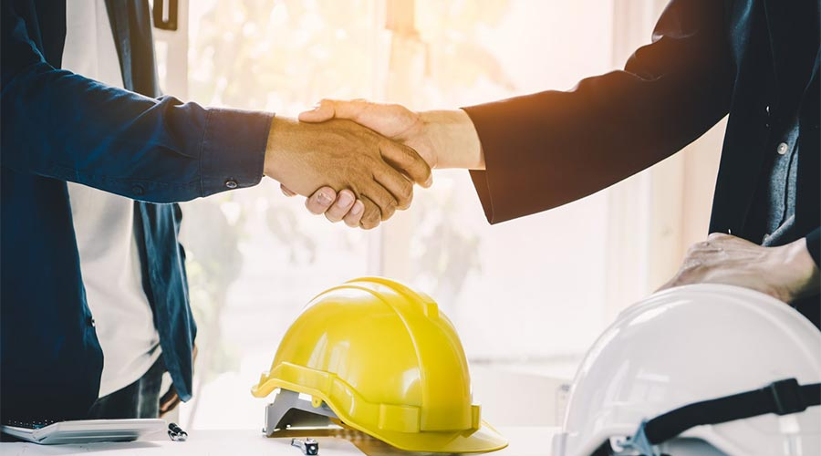 Full Contracting Services